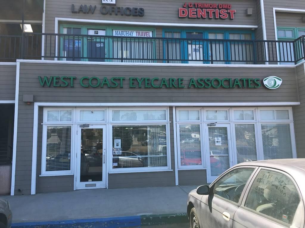 West Coast Eye Care & Acuity Eye Group - National City - doctor    Photo 6 of 6   Address: 2240 E Plaza Blvd Suite F/G, National City, CA 91950, USA   Phone: (800) 898-2020
