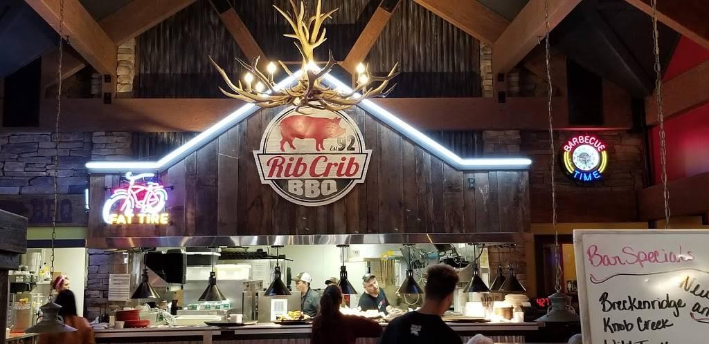 RibCrib BBQ & Grill - restaurant    Photo 4 of 10   Address: 450 W Wekiwa Rd, Sand Springs, OK 74063, USA   Phone: (918) 241-5200