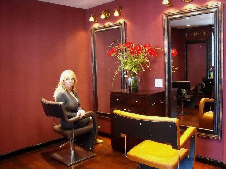 La Belle Vie - hair care  | Photo 2 of 2 | Address: 46 Fairfield St, Montclair, NJ 07042, USA | Phone: (973) 746-0001