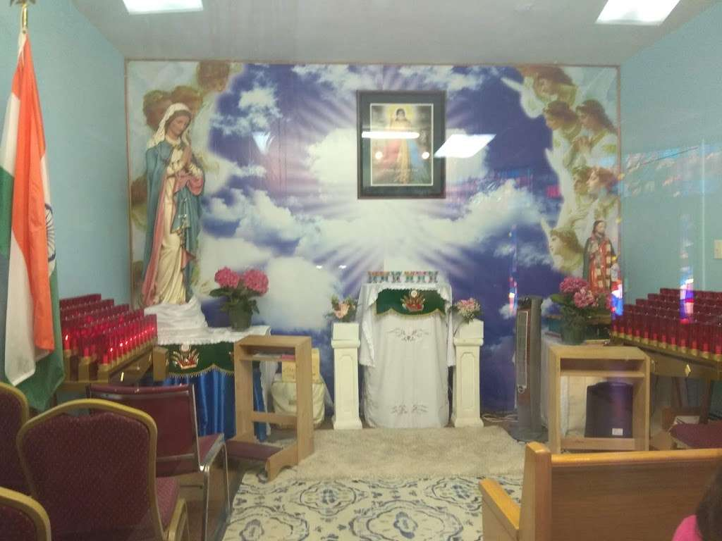St. Thomas Syro-Malabar Church - church  | Photo 2 of 10 | Address: 608 Welsh Rd, Philadelphia, PA 19115, USA | Phone: (215) 464-4008