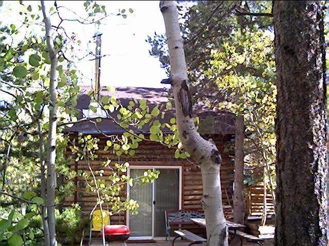 Hideout Cabins - real estate agency  | Photo 2 of 5 | Address: Allenspark, CO 80510, USA | Phone: (303) 652-6114
