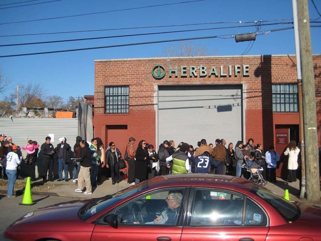 Herbalife Sales Center - store  | Photo 1 of 10 | Address: 2359 Hollers Ave, Bronx, NY 10475, USA | Phone: (718) 708-7020
