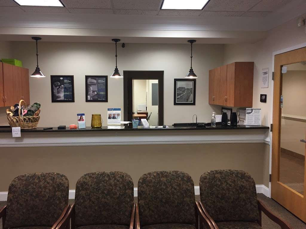 Foot & Ankle Specialists of the Mid-Atlantic - Annapolis, MD - doctor  | Photo 2 of 8 | Address: 129 Lubrano Dr Suite 303, Annapolis, MD 21401, USA | Phone: (410) 266-7575