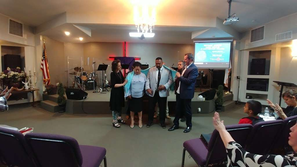 Treasures out of Darkness Ministry - church  | Photo 9 of 10 | Address: 5402 S Montezuma St, Phoenix, AZ 85041, USA | Phone: (623) 363-4326