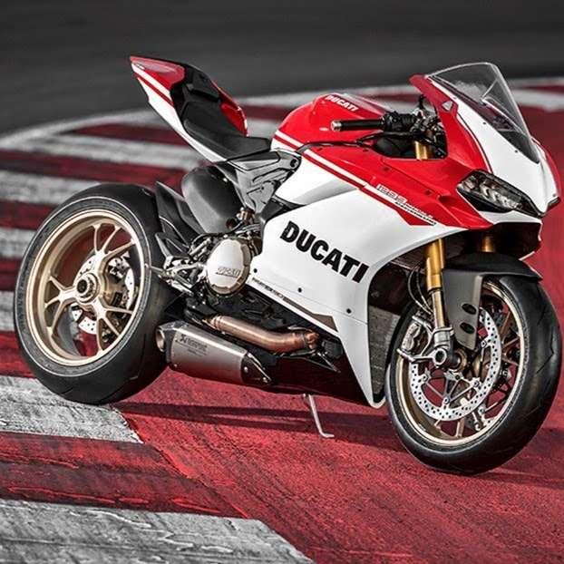 Gold Coast Motorsports >> Gold Coast Motorsports Ducati Parts Department Car Repair