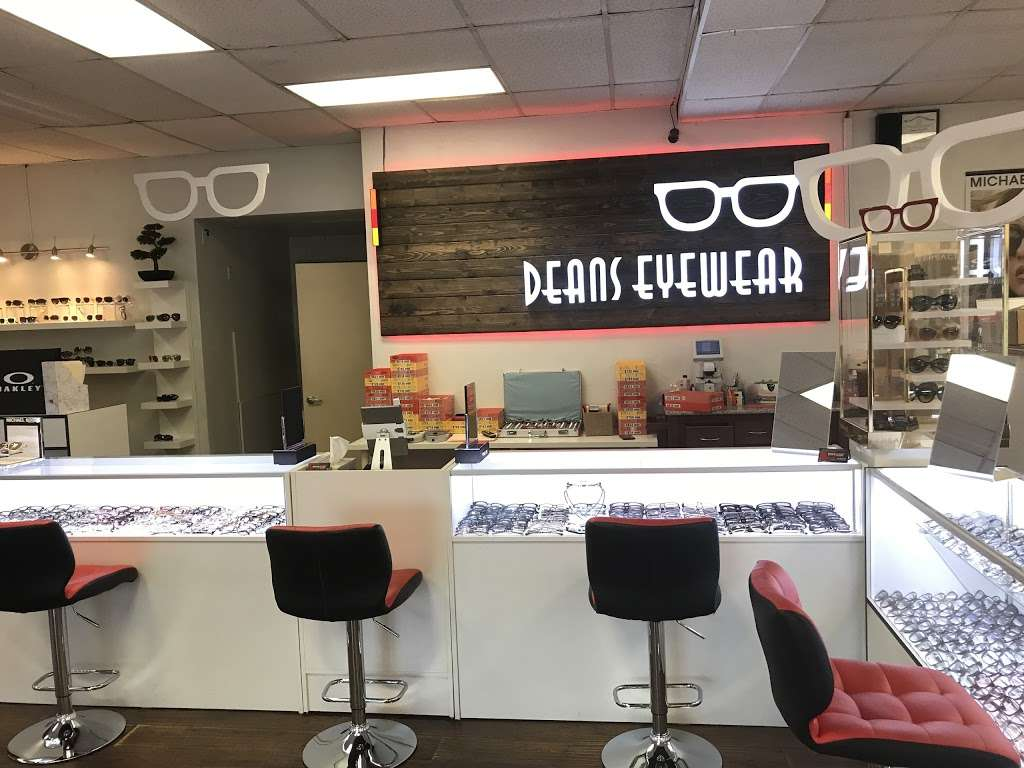 deans eyewear factory - store  | Photo 4 of 10 | Address: 21053 Bloomfield Ave, Lakewood, CA 90715, USA | Phone: (562) 282-5716