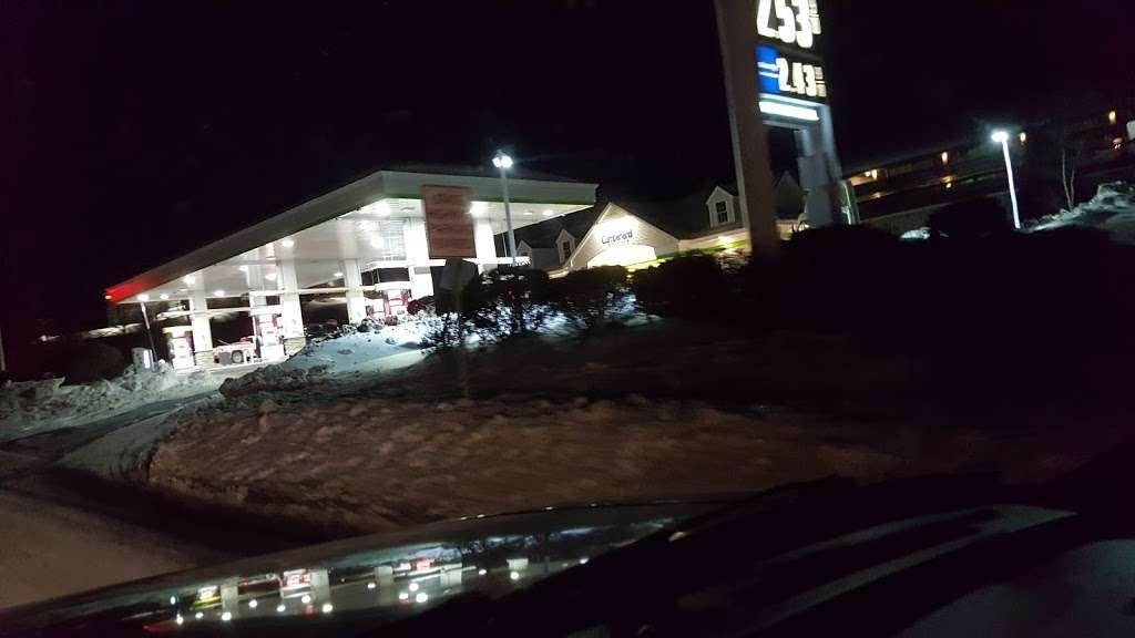 Cumberland Farms - gas station  | Photo 6 of 7 | Address: 365 Turnpike Rd, Southborough, MA 01772, USA | Phone: (508) 485-5301