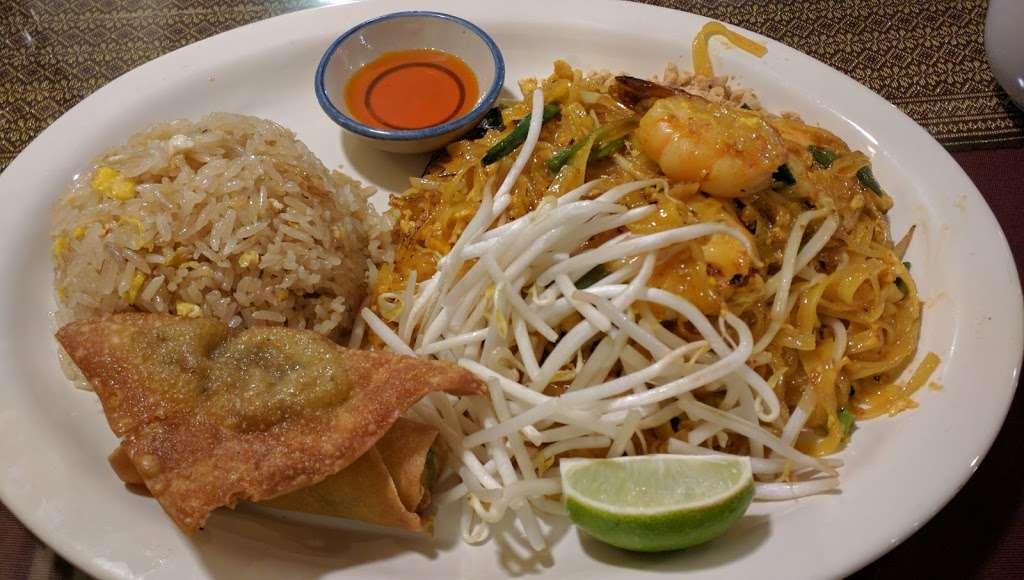 Thai Dishes Restaurant - restaurant  | Photo 9 of 9 | Address: 707 S Pacific Coast Hwy, Redondo Beach, CA 90277, USA | Phone: (310) 316-6326