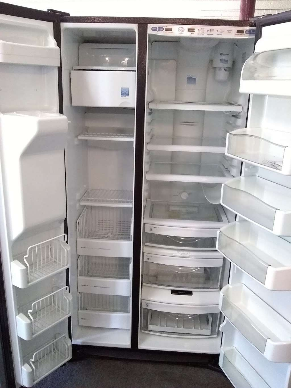 Inland Empire Refrigerators - home goods store  | Photo 3 of 10 | Address: 18018 E Foothill Blvd, Fontana, CA 92335, USA | Phone: (909) 695-7594