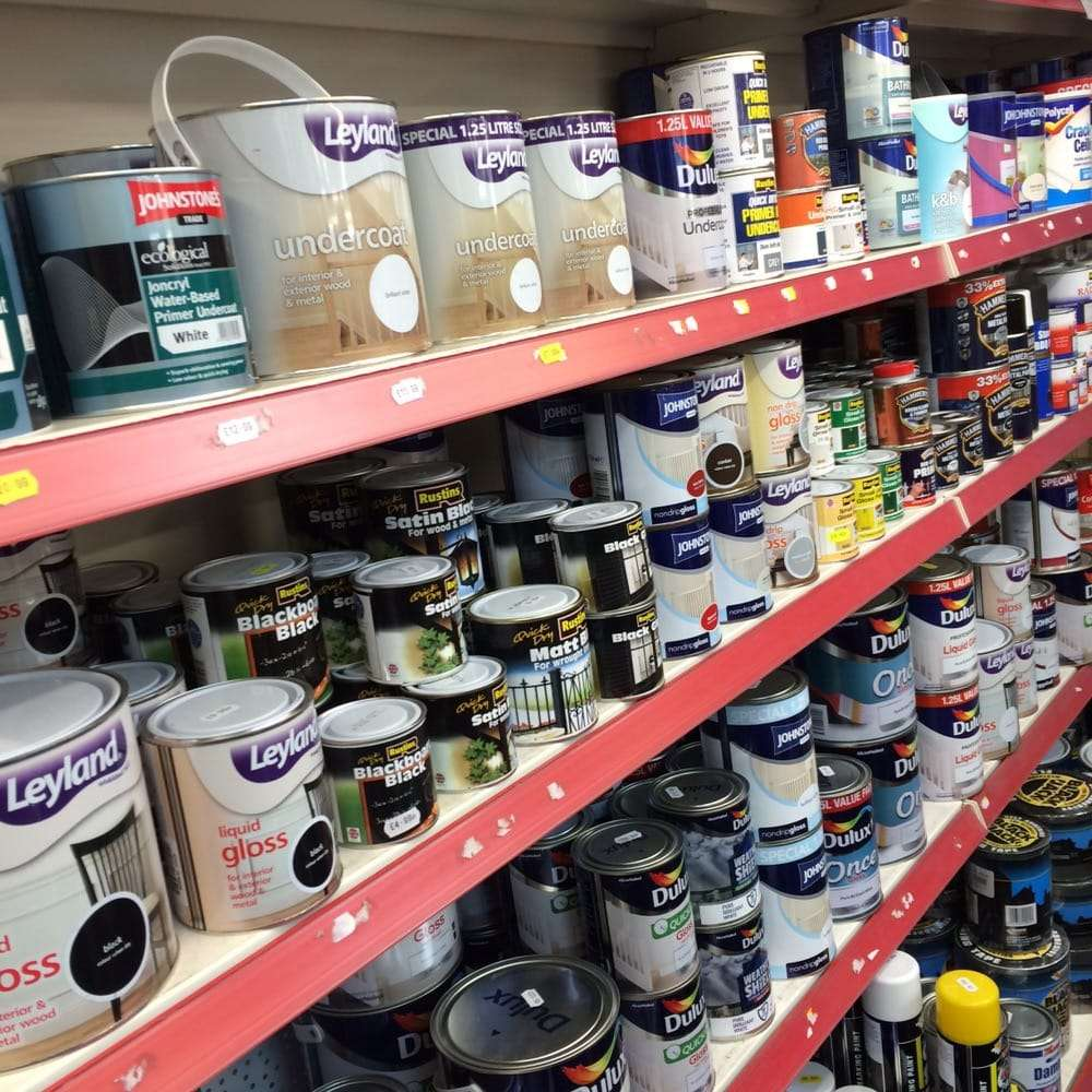 S&S Hardware - hardware store  | Photo 1 of 9 | Address: 231 Coulsdon Rd, Coulsdon CR5 1EN, UK | Phone: 01737 556009