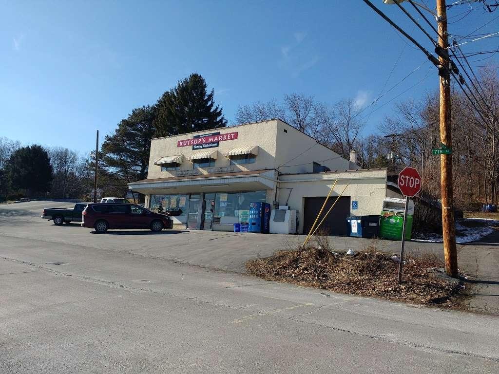 Kutsops Olde World Market - store  | Photo 4 of 10 | Address: 101 7th St, Dickson City, PA 18447, USA | Phone: (570) 489-4861