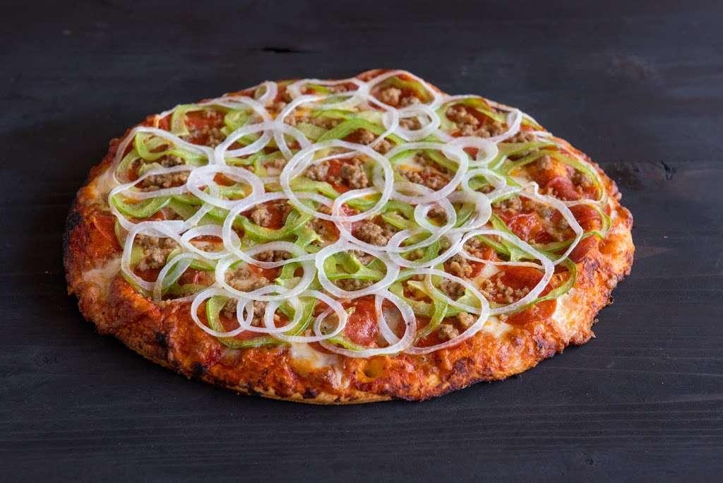 Regular Guys Pizza - restaurant    Photo 4 of 10   Address: 1523 S Bundy Dr, Los Angeles, CA 90025, USA   Phone: (424) 369-5600