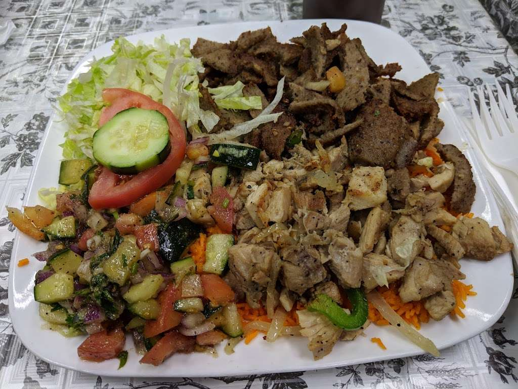 Just Combo - meal delivery  | Photo 6 of 10 | Address: 21-01 21st St, Queens, NY 11105, USA | Phone: (718) 606-6066