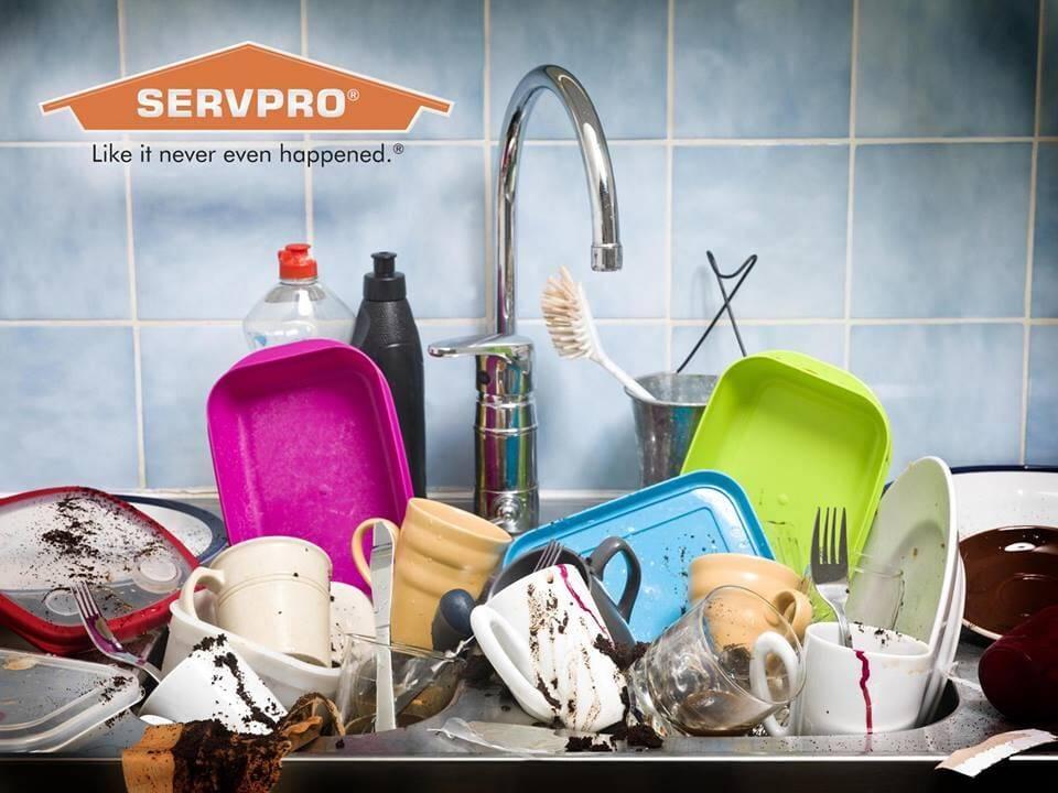 SERVPRO of Boise - laundry  | Photo 4 of 9 | Address: 5090 N Sawyer Ave, Boise, ID 83714, USA | Phone: (208) 375-0300
