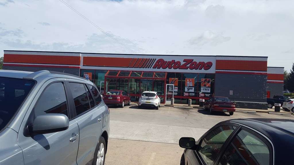 AutoZone Auto Parts - car repair  | Photo 3 of 10 | Address: 1015 Airport Rd, Allentown, PA 18109, USA | Phone: (610) 776-6174