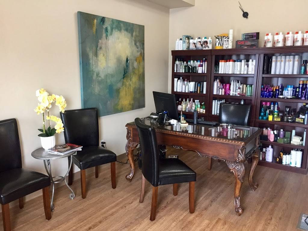 Borgata Salon - hair care  | Photo 3 of 9 | Address: 10802 Quail Plaza Dr Suite 304, Oklahoma City, OK 73120, USA | Phone: (405) 840-0990