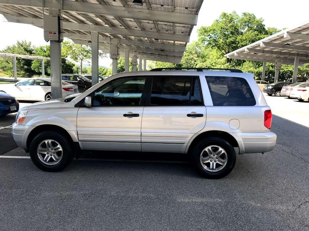 Totowa Auto Group - car dealer  | Photo 4 of 10 | Address: 554 Totowa Ave, Paterson, NJ 07522, USA | Phone: (862) 251-7081