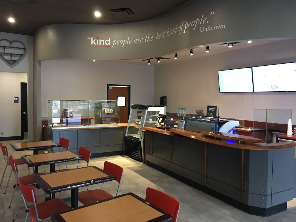 The Kind Bean - cafe  | Photo 10 of 10 | Address: 1020 E Pecos Rd UNIT 7, Chandler, AZ 85225, USA | Phone: (480) 726-8300