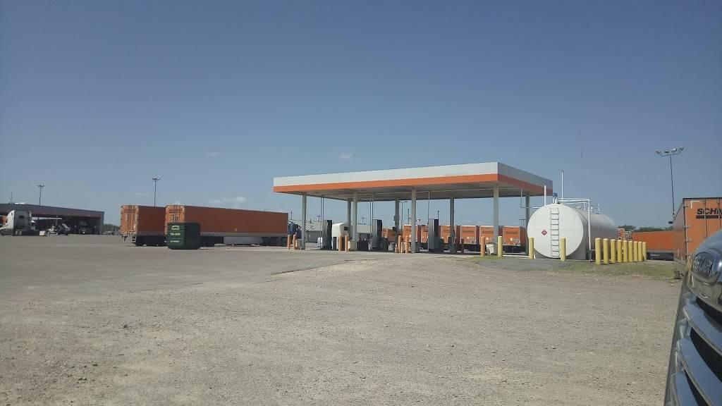 Schneider National Inc - moving company    Photo 1 of 10   Address: 14405 Maquila Loop, Laredo, TX 78045, USA   Phone: (956) 722-3022