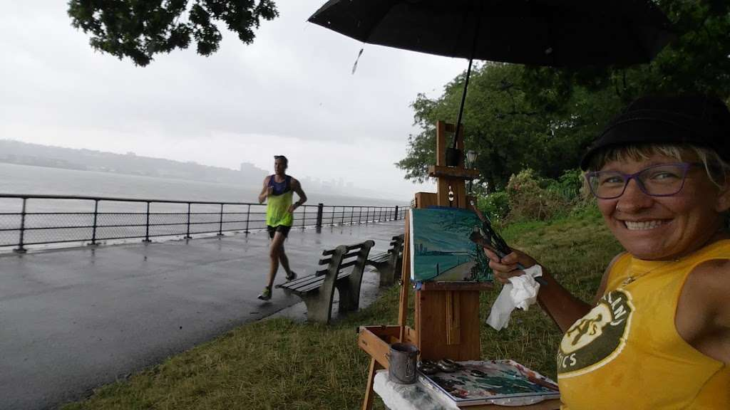 Hudson River Waterfront Greenway - park  | Photo 8 of 10 | Address: New York State Reference Rte 907V, New York, NY 10024, USA