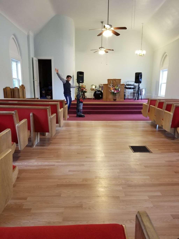 IGLESIA CRISTIANA MARANATHA KC TRUMAN - church    Photo 1 of 10   Address: 3302, 1833 Askew Ave, Kansas City, MO 64127, USA   Phone: (913) 244-2929