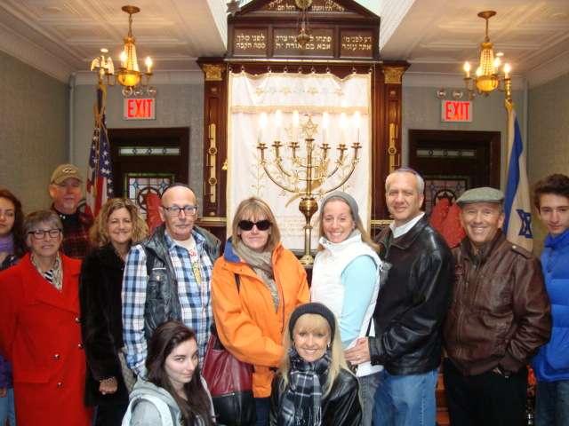 Big Apple Lansman Tours - travel agency  | Photo 10 of 10 | Address: 30 Waterside Plaza, New York, NY 10010, USA | Phone: (212) 481-1822