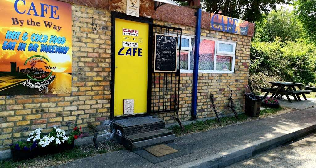 By The Way Cafe - cafe  | Photo 3 of 7 | Address: A20 Lay By, Southbound, Crockenhill, Swanley BR8 8DE, UK | Phone: 07774 113652