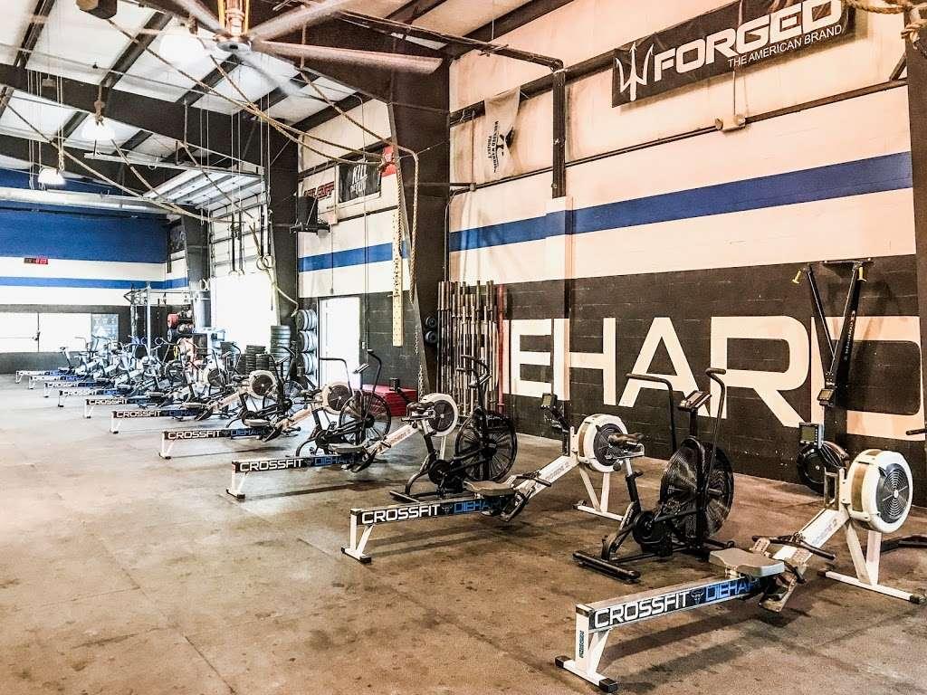 CrossFit Diehard - gym  | Photo 2 of 10 | Address: 810 Fentress Ct STE 120, Daytona Beach, FL 32117, USA | Phone: (386) 871-1114
