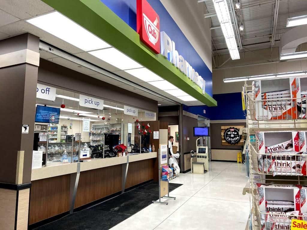 Cub Pharmacy - pharmacy  | Photo 2 of 2 | Address: 5301 N 36th Ave, Crystal, MN 55422, USA | Phone: (763) 287-9797