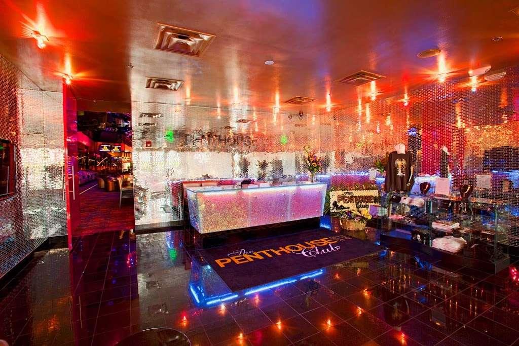 The Penthouse Club - Philadelphia - night club  | Photo 8 of 10 | Address: 3001 Castor Ave, Philadelphia, PA 19134, USA | Phone: (215) 423-6000