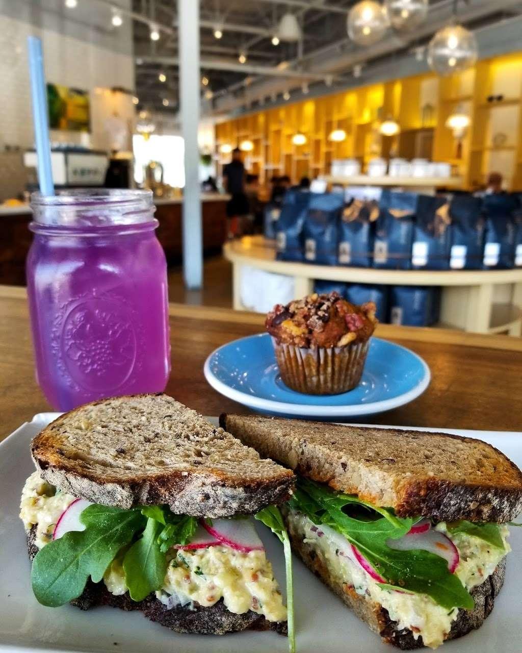 Kuppi Coffee Company - cafe  | Photo 4 of 10 | Address: 725 River Rd, Edgewater, NJ 07020, USA