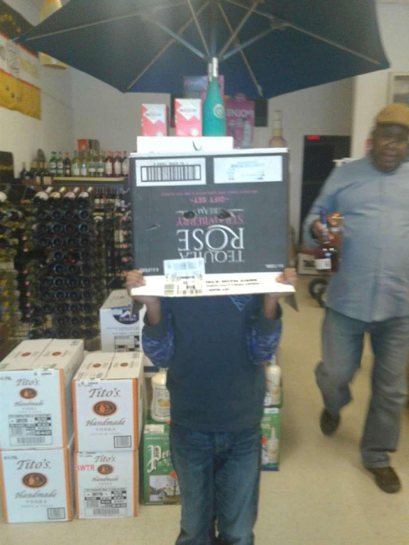 Doddys Liquor Mart - store  | Photo 7 of 8 | Address: 5243 FM 521 Rd, Rosharon, TX 77583, USA | Phone: (281) 431-9300