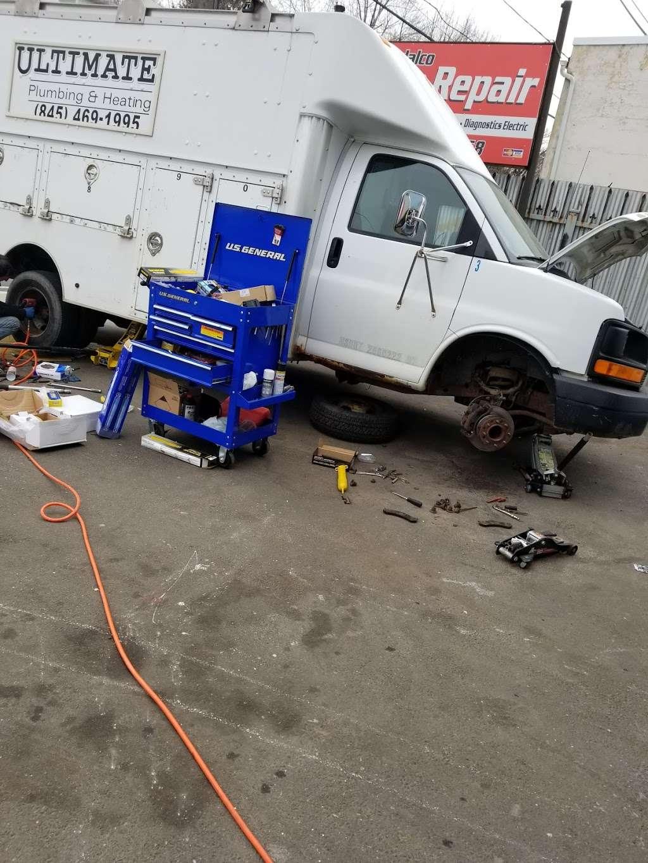 D.A.Autowerks - car repair  | Photo 6 of 10 | Address: 819 Tonnelle Ave, Jersey City, NJ 07307, USA | Phone: (732) 604-2815