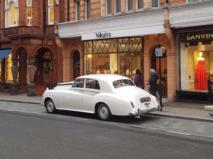 Wedding Car Hire London Luxweddingcar Ltd Car Rental 10