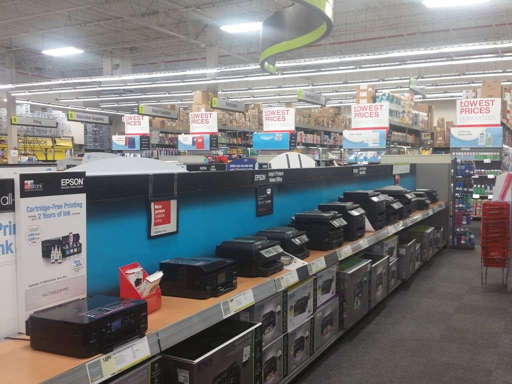 Staples - furniture store  | Photo 5 of 10 | Address: 409 Gateway Dr, Brooklyn, NY 11239, USA | Phone: (718) 348-9477