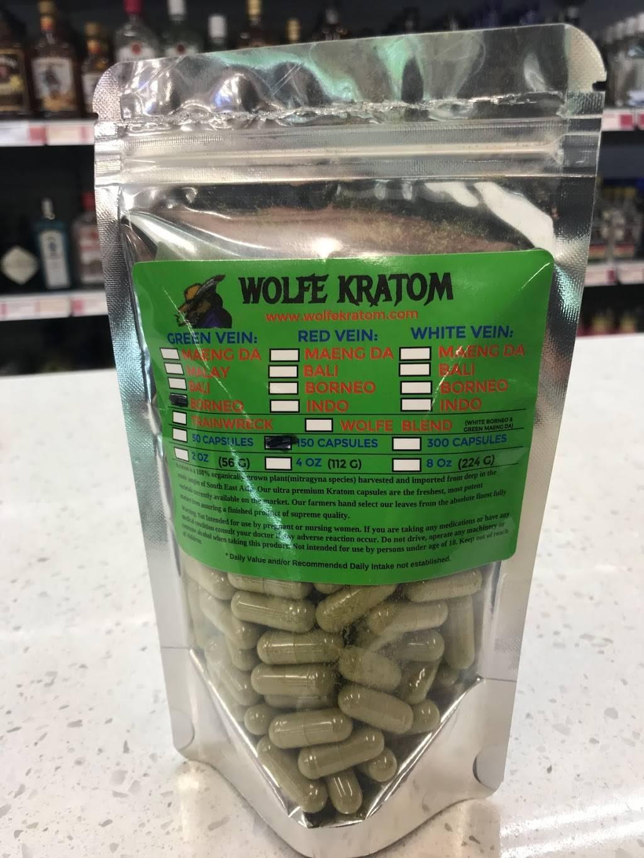 Wolfe Kratom - health  | Photo 3 of 4 | Address: 5541 SE 149th St STE A, Oklahoma City, OK 73165, USA | Phone: (405) 225-8751