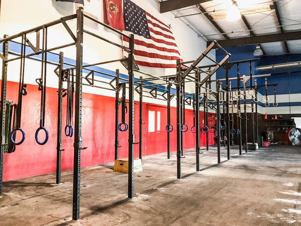 CrossFit Diehard - gym  | Photo 3 of 10 | Address: 810 Fentress Ct STE 120, Daytona Beach, FL 32117, USA | Phone: (386) 871-1114