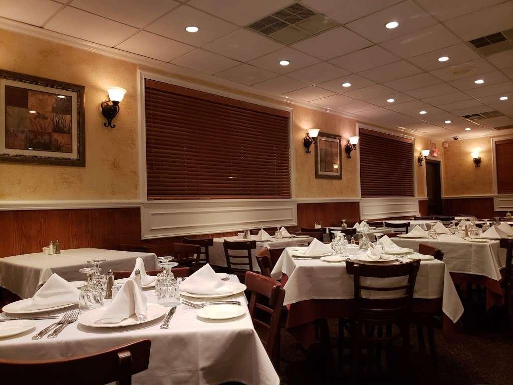 Segovia Restaurant Tapas-Steaks-Seafood - restaurant  | Photo 2 of 10 | Address: 150 Moonachie Rd, Moonachie, NJ 07074, USA | Phone: (201) 641-4266