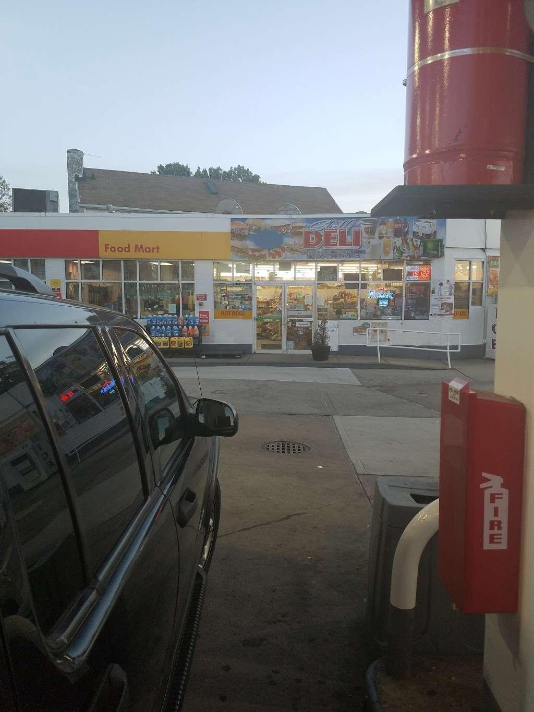Shell - gas station  | Photo 9 of 10 | Address: 92-10 Astoria Blvd, East Elmhurst, NY 11369, USA | Phone: (718) 639-8594