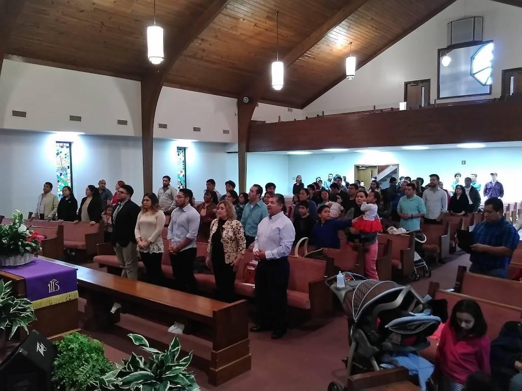 Hermitage Church of Nazarene - church  | Photo 2 of 6 | Address: 4151 Saundersville Rd, Old Hickory, TN 37138, USA | Phone: (615) 847-3335