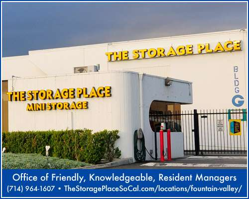 The Storage Place - storage    Photo 3 of 5   Address: 18305 Mt Langley St, Fountain Valley, CA 92708, USA   Phone: (714) 964-1607
