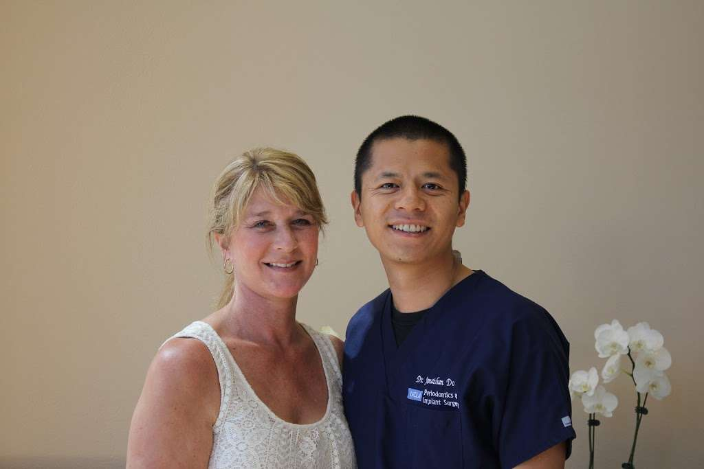Jonathan H Do DDS: Board-Certified Periodontist - dentist    Photo 7 of 10   Address: 13422 Pomerado Rd #101, Poway, CA 92064, USA   Phone: (858) 375-6585