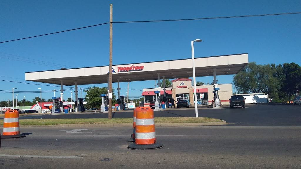 Thorntons - convenience store    Photo 1 of 2   Address: 2980 IN-62 E, Jeffersonville, IN 47130, USA   Phone: (812) 284-0795
