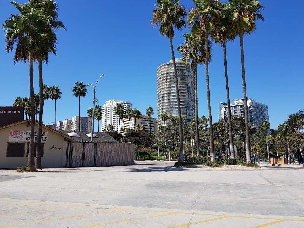 380 E Shoreline Dr Parking - parking  | Photo 8 of 10 | Address: 380E E Shoreline Dr, Long Beach, CA 90802, USA