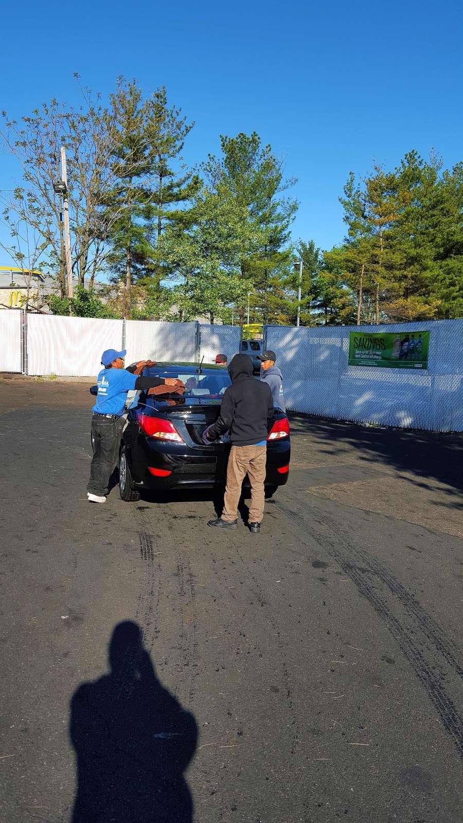City Line Car Wash - car wash  | Photo 9 of 10 | Address: 1505 John F Kennedy Boulevard, 149 w 63RD St Bayonne NJ 07002, Jersey City, NJ 07305, USA | Phone: (201) 434-3355