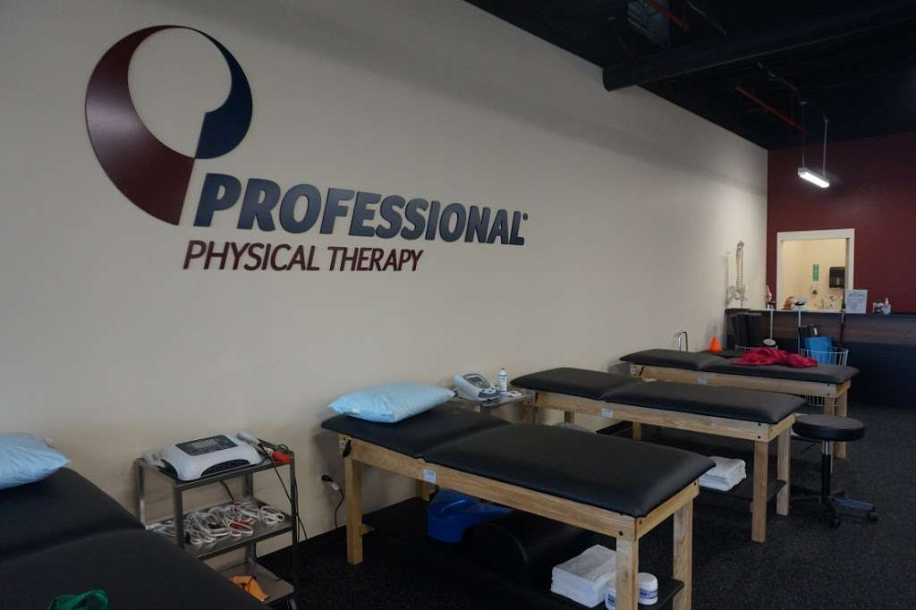 Professional Physical Therapy - physiotherapist    Photo 9 of 9   Address: 815 Hutchinson River Pkwy, The Bronx, NY 10465, USA   Phone: (718) 684-4433