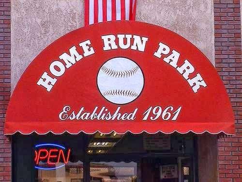 Home Run Park - store    Photo 1 of 10   Address: 711 S Beach Blvd, Anaheim, CA 92804, USA   Phone: (714) 229-8850