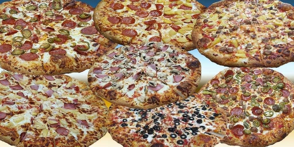 Asada Pizza - restaurant  | Photo 5 of 10 | Address: 12615 San Fernando Rd, Sylmar, CA 91342, USA | Phone: (818) 403-6933