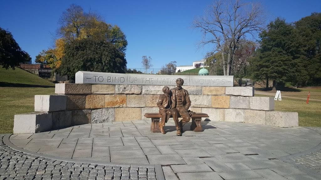 Tredegar Iron Works - museum  | Photo 5 of 10 | Address: 470 Tredegar St, Richmond, VA 23219, USA | Phone: (804) 819-1934