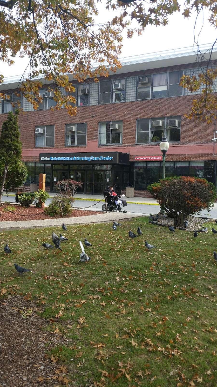 NYC Health + Hospitals/Coler - health  | Photo 7 of 10 | Address: 900 Main St, Roosevelt Island, NY 10044, USA | Phone: (646) 694-6680